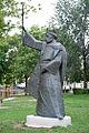 Hrvatski kralj Dmitar Zvonimir Knin 04082011 2.jpg