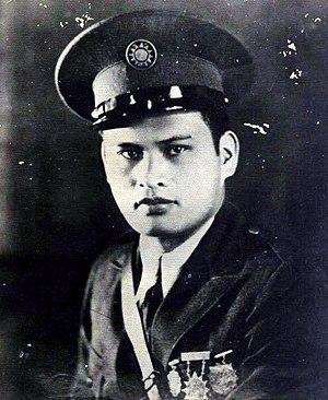 Huang Yiguang - Image: Huang Yiguang 01