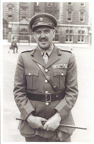 Hugh Llewellyn Glyn Hughes - Image: Hugh Llewellyn Glyn Hughes 1945