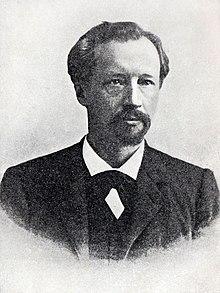 Hugo de Vries – Wikipedia