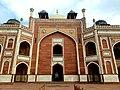 Humayun's Tomb - Delhi - 005.jpg