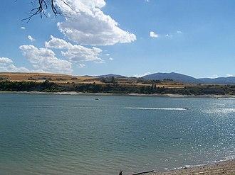 Hyrum, Utah - Image: Hyrum Lake Park
