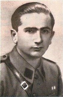 Hysni Kapo Albanian politician