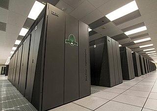 Sequoia (supercomputer)