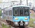 IR Ishikawa Railway 521 tsubata.JPG