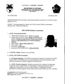 ISN 332's Guantanamo detainee assessment.pdf