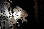ISS-59 EVA-3 (h) David Saint-Jacques on the Port-4 truss.jpg