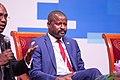 ITU Telecom World 2016 - SMART Africa Panel Lunch (30961942786).jpg