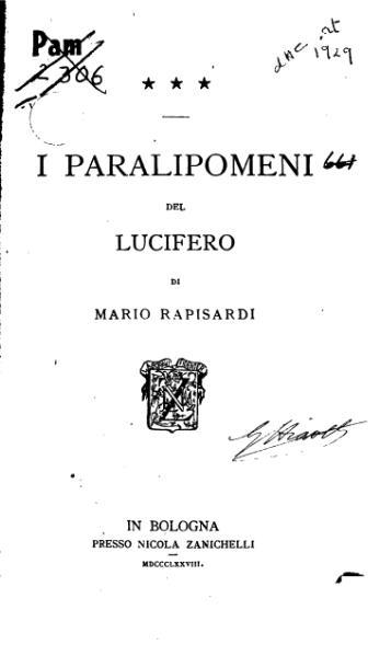 File:I Paralipomeni del Lucifero.djvu