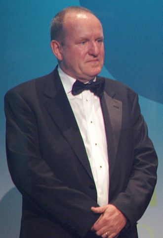 Ian Livingstone - Ian Livingstone during the Bafta Awards 2006.
