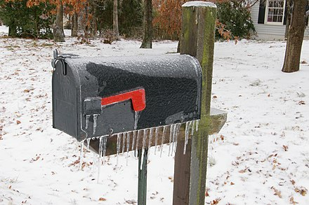 mailbox heights rural routes 1