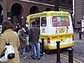 Ice cream van just north of Tower Bridge - geograph.org.uk - 1104982.jpg