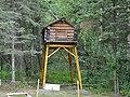 Iditarod Checkpoint Cache - panoramio.jpg