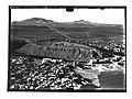 Ifpo 21392 Syrie, gouvernorat de Hama, fouilles sur la citadelle de Hama, vue aérienne oblique.jpg