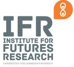 Institute for Futures Research - Image: Ifrlogo wiki