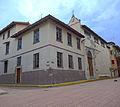 Iglesia San Felipe Neri in the Old Town part of Panama City.jpg