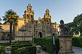 Iglesia de Santa María de los Reales Alcázares 01.jpg