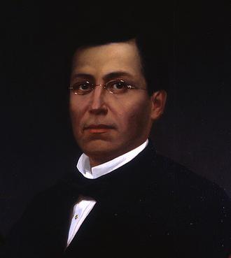 Ignacio Zaragoza - General Ignacio Zaragoza