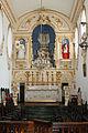 Igreja de Nossa Senhora das Mercês em São João del-Rei - Altar.jpg