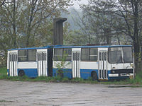 Ikarus 280E