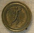 Il moderno, ercole che corre, 1495-1499 circa.jpg