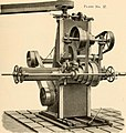 Illustrated catalogue and general description of improved machine tools for working metal (1899) (14586813277).jpg
