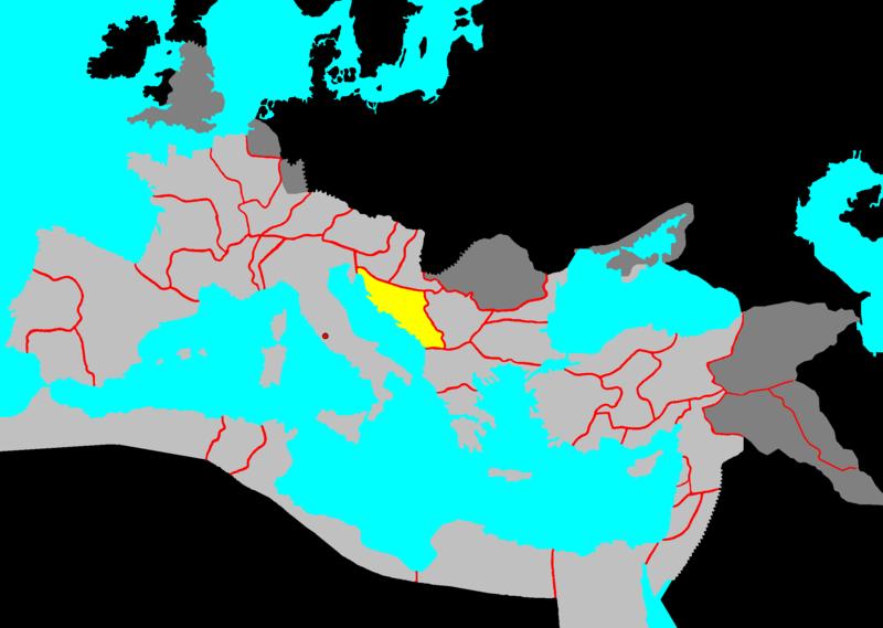 Archivo:Illyricum (Imperium Romanum).png