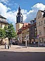 Ilmenau Marktstraße - panoramio.jpg