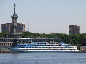 Ilya Repin in North River Port 5-jun-2012 01.JPG