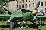 Ilyushin IL-2m3 Shturmovik '21' (11057532965).jpg