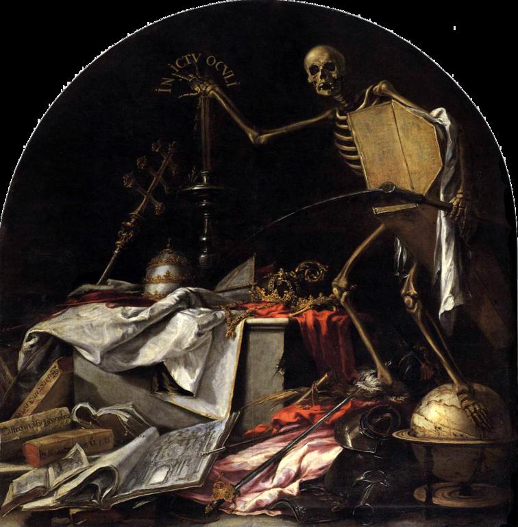 Peinture de Juan de Valdés Leal