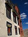 India - Ladakh - Leh - 043 - architecture of old fort (3843298826).jpg