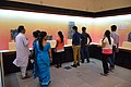 Indian Buddhist Art Exhibition - Ground Floor - Indian Museum - Kolkata 2016-03-06 1491.JPG