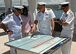 Indian naval officers visit Pearl Harbor DVIDS87674.jpg
