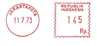 Indonesia stamp type DB3.jpg