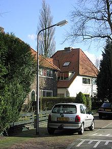 Welp Straatlantaarn - Wikipedia FL-04