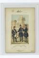 Infanterie des communes (blouses) - Tambour, garde, officier (NYPL b14896507-86059).tiff