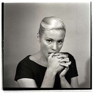 30th Berlin International Film Festival - Ingrid Thulin, Jury President