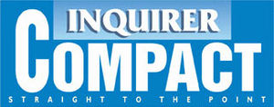 Inquirer Compact - Image: Inquirer Compact logo