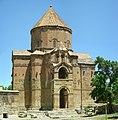 Insel Akdamar Աղթամար, armenische Kirche zum Heiligen Kreuz Սուրբ խաչ (um 920) (40378454842).jpg