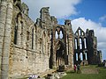Inside the Whitby Abbey Ruins - panoramio (1).jpg