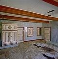 Interieur, overzicht voorhuis - Rouveen - 20001828 - RCE.jpg