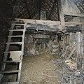 Interieur bakhuis, overzicht zolder - Mechelen - 20354940 - RCE.jpg
