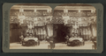 Interior, Chinese Restaurant, Dupont Street, Chinatown, California, from Robert N. Dennis collection of stereoscopic views.png