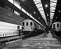 Interior, Selhurst Car depot - geograph.org.uk - 1590985.jpg