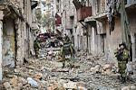 International Mine Action Center in Syria (Aleppo) 11.jpg