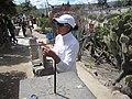 Inti Nan Museum - El Mitad del Mundo - equator exhibit - Quto Ecuador (4870657334).jpg
