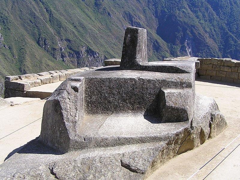 O que ver em Machu Picchu pontos turísticos