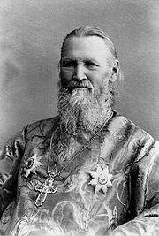 Ioann of Kronstadt