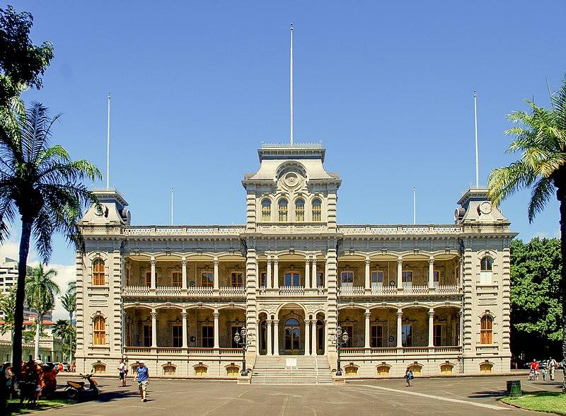 File:Iolani Palace.JPG